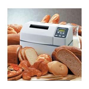 Bread Making Machine | Bread Making Machines