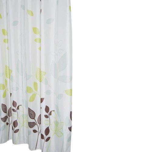 Ridder gerlinde 403090 tenda per doccia in tessuto 180x200 cm - Tende per doccia in tessuto ...