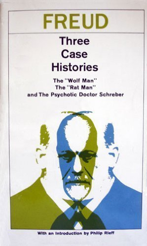Freud: Three Case Histories, Sigmund Freud