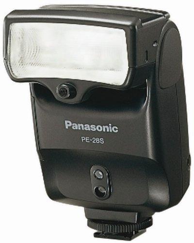 Panasonic DMW-FL28 External Flash for Panasonic DSLR, FZ30 and FZ50