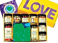 Love 9 Jar Gift Box