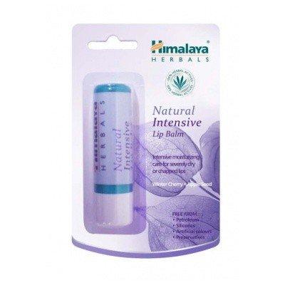 Himalaya Herbals Natural Intensive Lip Balm, 4.5g