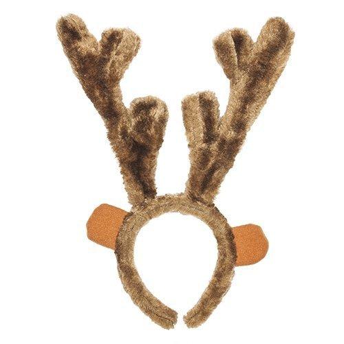 Plush Antlers