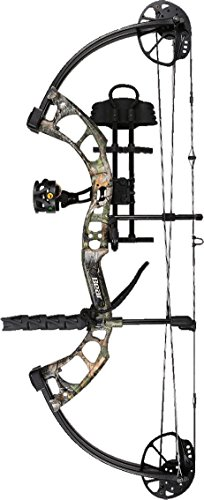 Bear Archery Cruzer Compound Bow XTRA