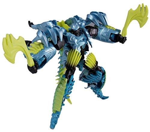 Transformers Movie Series Advanced AD25 Dainobotto slash