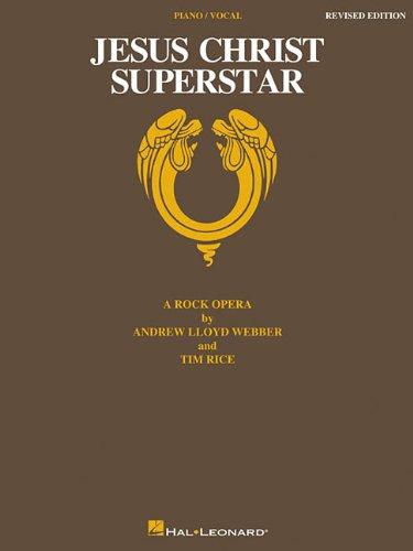 Jesus Christ Superstar A Rock Opera088188636X