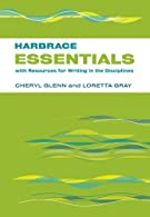Harbrace Essentials with Resources for Writing in the Disciplines by Glenn