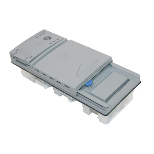 CDA Dishwasher Heating Element Pump /& Housing Kit