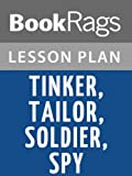 Tinker, Tailor, Soldier, Spy Lesson Plans