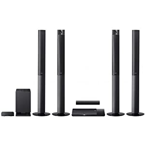 Sony BDV-N990 Home Cinema