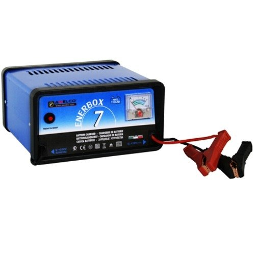 Batterieladegerät Ladegerät Auto Kfz Enerbox