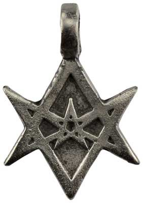 invoke-energy-of-the-planets-and-signs-of-the-zodiac-unicursal-hexagram-amulet-pendant-necklace