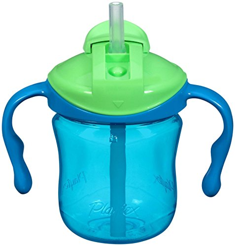 Playtex Straw Cup front-500935