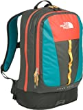 The North Face Base Camp Free Fall daypack grey/orange daypack