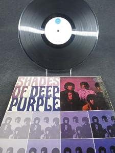 Amazon Com Deep Purple Shades Of Deep Purple Vinyl Music