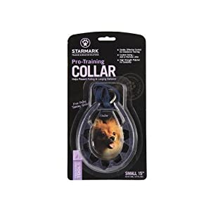 StarMark Small Training Collar