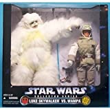 Star Wars Collector Series 12 Inch Luke Versus The Wampa - Star Wars