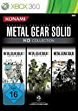 Metal Gear Solid (Hd Collection) [Importación Alemana]