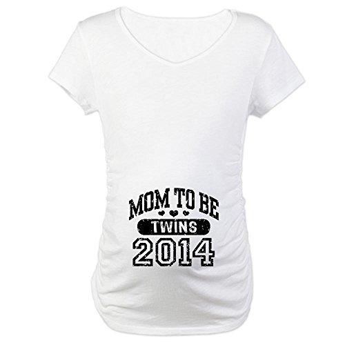 Twins Maternity Shirt