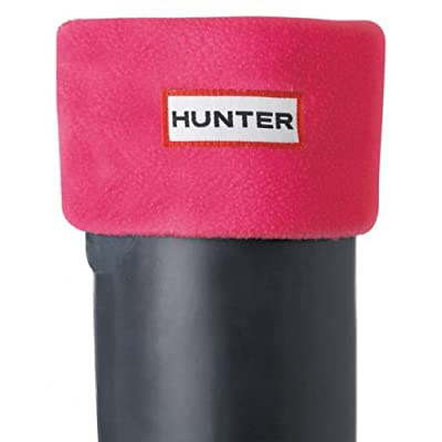 Hunter Welly Socks Pink/Fuchsia