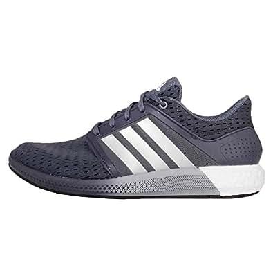 Amazon.com: Adidas Men's Solar Boost M, GREY/SILVER/WHITE: Shoes