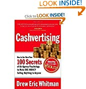 Drew Eric Whitman (Author) (163)  31 used & newfrom$14.82