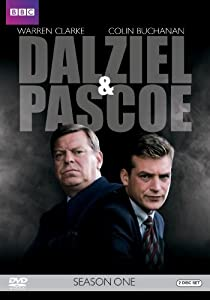 Dalziel and Pascoe: Season 1