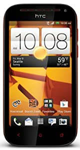 HTC One SV 4G LTE Prepaid Android Phone (Boost Mobile)