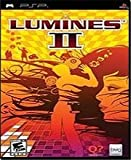 Lumines II - Sony PSP