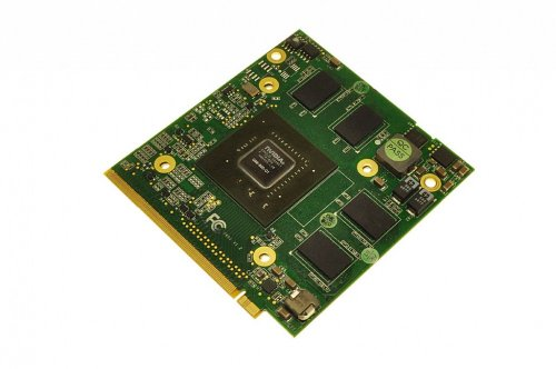 Vga Board - Nvidia Geforce 9600M Nb9P-Ge2 512Mb For Acer Aspire 6930G Serie front-277039