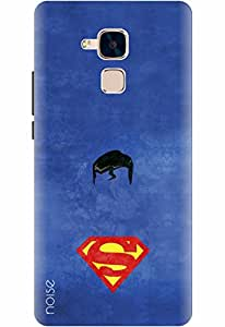 Noise Designer Printed Case / Cover for Honor 5C / Superheroes / Superheroes Design