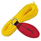 Weaver Arborist Throw Weight and Line Kit (Color: Red, Tamaño: 16 oz)