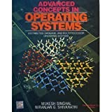 img - for Advanced Concepts In Operating Systems book / textbook / text book
