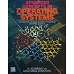 Advanced Concepts In Operating System...
