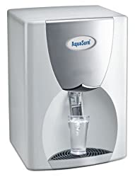Eureka Forbes Aquasure UV + RO 8-Litre Water Purifier (White)