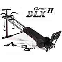 Total Trainer Home Gym DLX-II