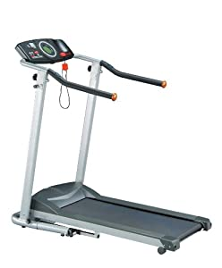 Exerpeutic Fitness Walking Electric Treadmill from Paradigm