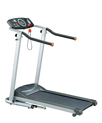 Exerpeutic Fitness Walking Electric Treadmill by Paradigm
