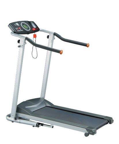 Paradigm Fitness Walking Electric Treadmill
