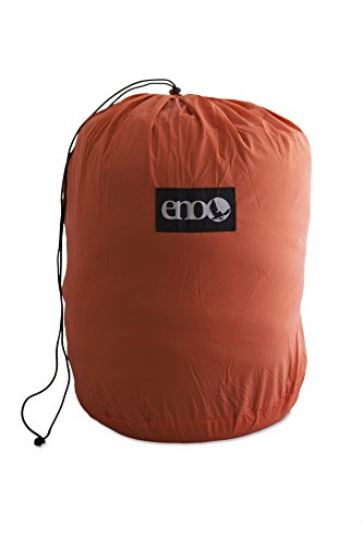 Eno Eagles Nest Outfitters Vulcan Underquilt Orange