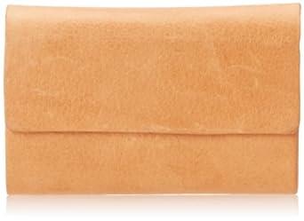 Liebeskind Berlin Violet Vintage Plus Wallet,Burnt Orange,One Size