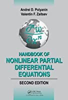 Handbook of Nonlinear Partial Differential Equations, 2nd Edition ebook download