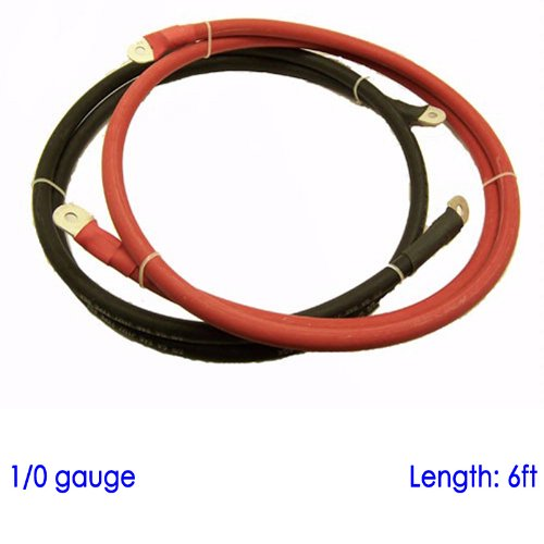battery-cable-with-3-8-and-5-16-lugs-for-power-inverter-converter-solar-12-volt-bank-6ft-1-0-awg-sgx