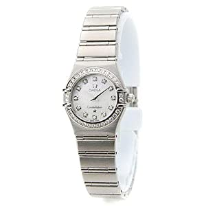 Omega Constellation ´95 1460.75.00