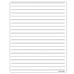 Dotted Line For Writing Practice - WeSharePics