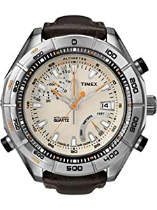Timex T49792 Mens Expedition E-Altimeter Watch