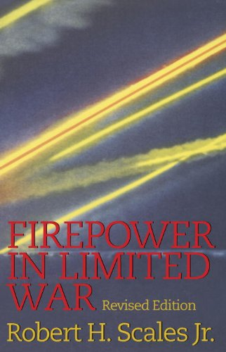 Robert Scales - Firepower in Limited War