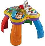 Fisher Price - Mesa aprendizaje (Mattel Y7759)