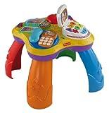 Fisher-Price - Mesa aprendizaje Perrito (Mattel Y7759)