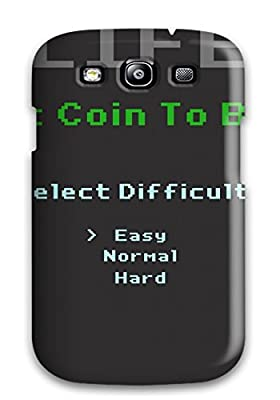 Forever Collectibles Insert Coin Hard Snap-on Galaxy S3 Case